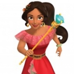 Disney Channel's 'Elena of Avalor' Returning for Second Season