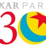 Disney Pin Celebration 2016 Honors 30 Years of Pixar