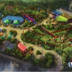Updates on Toy Story Land at Disney's Hollywood Studios