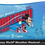 Registration Opens April 26 for 2017 Walt Disney World Marathon Weekend