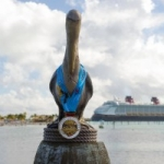 Disney Castaway Cay Challenge Part of Cruise Following 2017 Walt Disney World Marathon Weekend