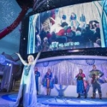 'Frozen' Summer Fun on Disney Cruise Line this Summer