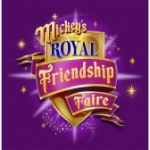 Mickey's Royal Friendship Faire Starts June 17 at the Magic Kingdom
