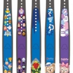 New Designs Available at Retail MagicBand on Demand Stations at Walt Disney World Resort