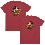 Special Merchandise Coming to Disney Parks Celebrating the 25th Anniversary of 'The Rocketeer'