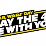 Celebrate 'Star Wars' Day at Disneyland Resort