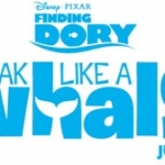 Disney Parks Celebrating 'Speak Like a Whale Day' on June 11