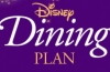 Changes Coming to the 2017 Disney Dining Plans