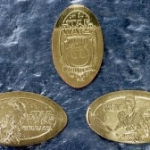 New 'Star Wars' Pressed Coins Available at Disneyland