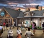 Homecoming: Florida Kitchen and Shine Bar Coming Soon to Disney Springs