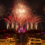 Celebrate the Fourth of July at Walt Disney World Resort