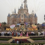 Shanghai Disney Resort Celebrates Grand Opening