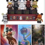 Walt Disney World Resort Announces August Merchandise Events