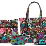 New Disney Vera Bradley Collections Arriving at Disney Parks