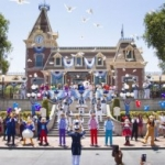 Disneyland's Diamond Celebration Runs Through September 5