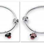 New PANDORA Iconic Gift Sets Coming to the Disney Parks