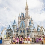 Check Out Mickey's Royal Friendship Faire at the Magic Kingdom