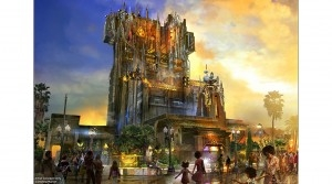 Twilight Zone Tower of Terror at Disney California Adventure to Become Guardians of the Galaxy – Mission: Breakout