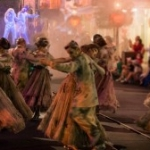 New 'Frightfully Fun Parade' to Debut during Mickey's Halloween Party at Disneyland