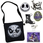 Disney Gives Preview of New 'Nightmare Before Christmas' Merchandise