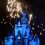 New 'Gone Mad Wishes Fireworks Party' at Disney's Grand Floridian Resort and Spa