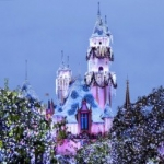 Special Holiday Season Resort Offer at Disneyland Resort