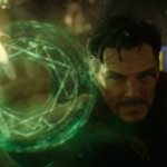 Sneak Peek of 'Doctor Strange' Starts at Disney Parks on October 7