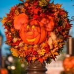 Walt Disney World Resort Celebrates Fall Season