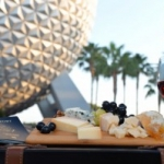 2016 Epcot Food and Wine Festival Fun Goes Outside the Parks