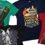 'Hocus Pocus' Apparel Returns to Disney Parks Online Store for a Limited Time