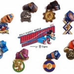 runDisney Gives Sneak Peek at Finisher Medals for Walt Disney World Marathon Weekend