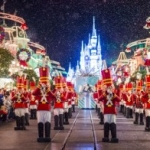 Mickey's Most Merriest Celebration Debuts at First Mickey's Very Merry Christmas Party