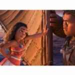 Catch a Sneak Peek of 'Moana' at Disney California Adventure Starting October 14