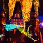 New Projection Show, 'Once Upon a Time,' to Replace 'Celebrate the Magic' on November 4 at the Magic Kingdom