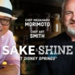 Sake & Shine Event Coming to Disney Springs on December 3