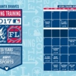 Atlanta Braves Returning to ESPN Wide World of Sports for Spring Training