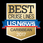 Disney Cruise Line Honored by U.S. News & World Report