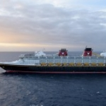 New Enhancements to Debut on Disney Wonder