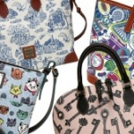 New Disney Dooney & Bourke Handbags Debuting this Fall at Walt Disney World