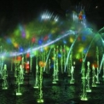 New 'World of Color – Season of Light' Comes to Disney California Adventure for the Holidays