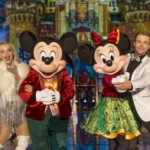 'The Disney Parks' Magical Christmas Celebration' Airs December 25