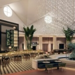 Re-Design Announced for Lobby at Walt Disney World Dolphin