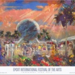 Bookings Available Now for Special Events at Epcot International Festival of the Arts