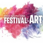 Disney Announces Special Experiences for the Epcot Festival of the Arts