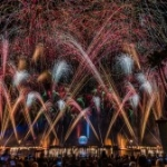 Where to Celebrate New Year's Eve at the Walt Disney World Resort