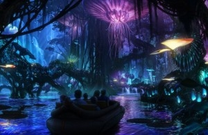 2017 Brings New Land to Disney's Animal Kingdom, New Restaurants to Disney Springs, and More