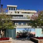 Opening Date Announced for Paddlefish at Disney Springs