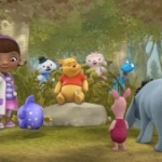 Doc McStuffins and Friends Go Into the Hundred Acre Wood in New Special