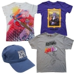 Disney Gives Sneak Peek at Commemorative Merchandise for Epcot Festival of the Arts