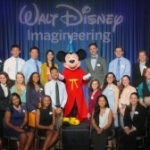 Winners Announced for Annual Walt Disney Imaginations Design Competition